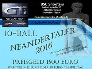 Neandertaler 2016