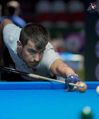Omar Al Shaheen (KUW)