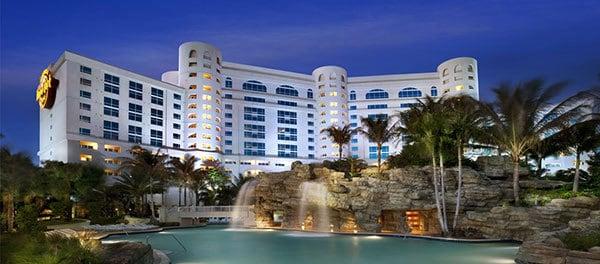 Seminole Hard Rock Hotel & Casino - Photo: www.seminolehardrockhollywood.com