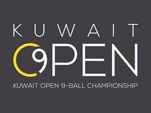 Kuwait Open 2016