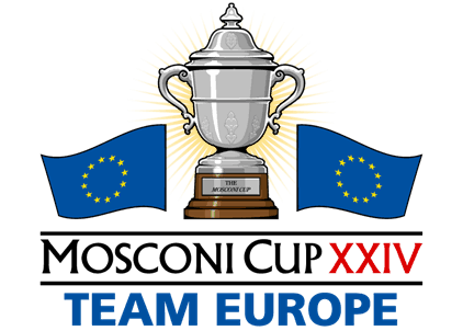 2017 Mosconi Cup